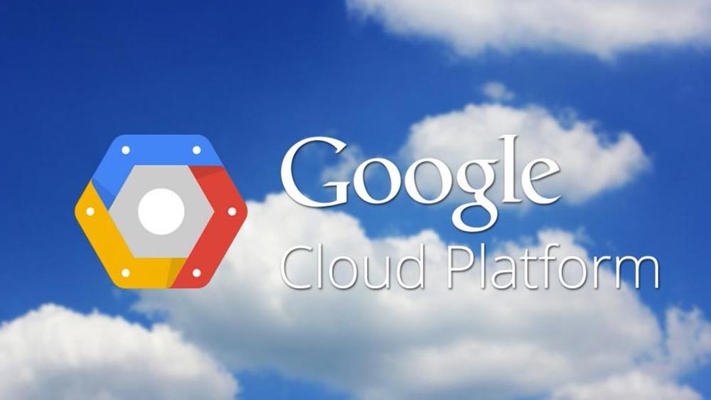 Apple dùng dịch vụ lưu trữ của Google cho iCloud