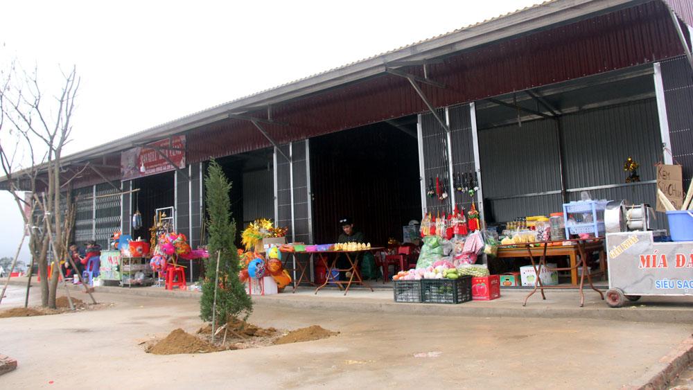 Sau lễ khai hội xuân Tây Yên Tử, môi trường được giữ gìn sạch sẽ
