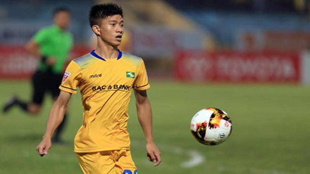 Hai ngôi sao U23 Việt Nam lập công, Sông Lam Nghệ An dẫn đầu tại AFC Cup