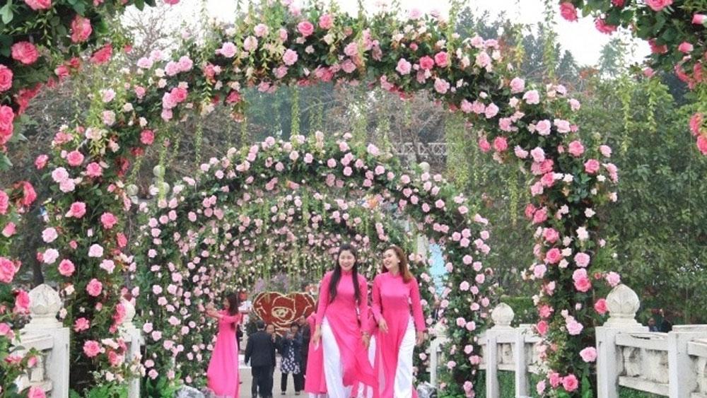 Bulgarian Rose Festival to take place in Hanoi