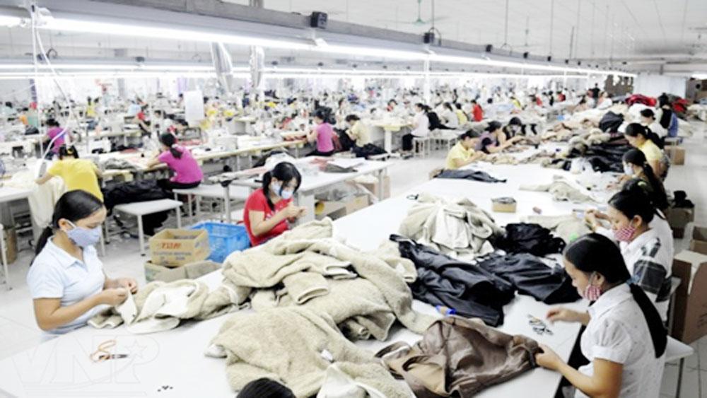 Bac Giang establishes 190 new enterprises