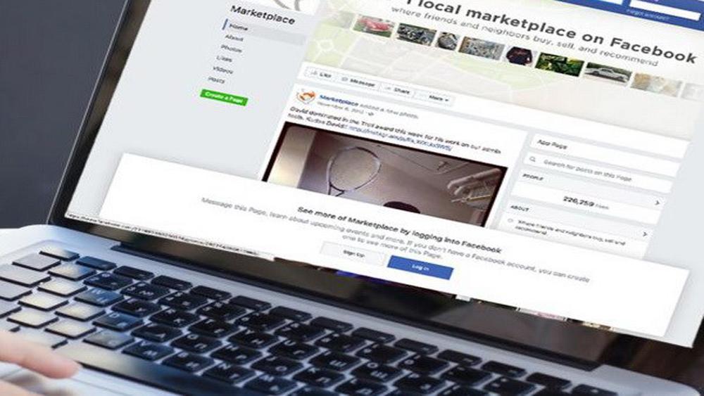 Facebook mở rộng phạm vi hoạt động của tính năng tìm việc