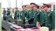 Lữ đoàn Xe tăng 203 (Quân đoàn 2): Ra quân huấn luyện năm 2018