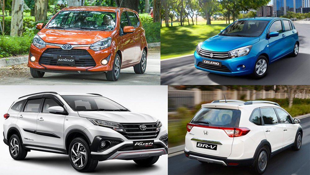 Ô tô nhập khẩu thuế 0% về Việt Nam: Giá xe giảm ngay 200 triệu đồng