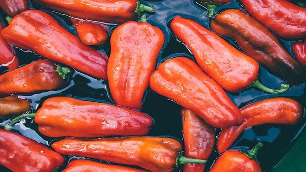 Lợi ích của việc ăn ớt không phải ai cũng biết