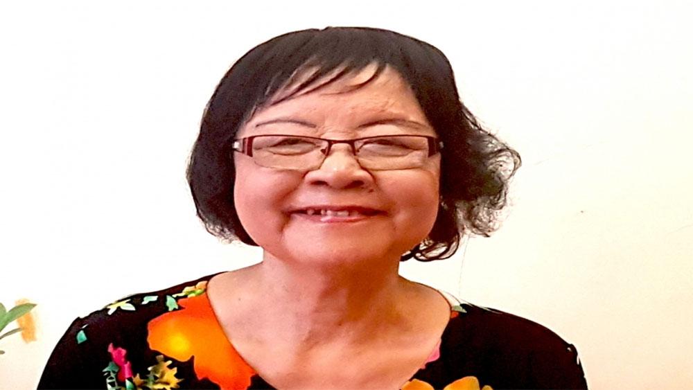 Nữ dịch giả Việt Nam đoạt giải thưởng toàn cầu Hans Christian Andersen 2018