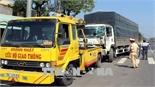 Xe tải đâm trực diện vào nhà dân tại Phú Yên gây nhiều thiệt hại
