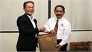 Đẩy mạnh trao đổi kinh nghiệm sản xuất, quảng bá vải thiều tại Thái Lan