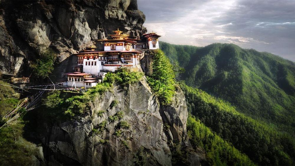 điểm hành hương, nổi tiếng, châu Á