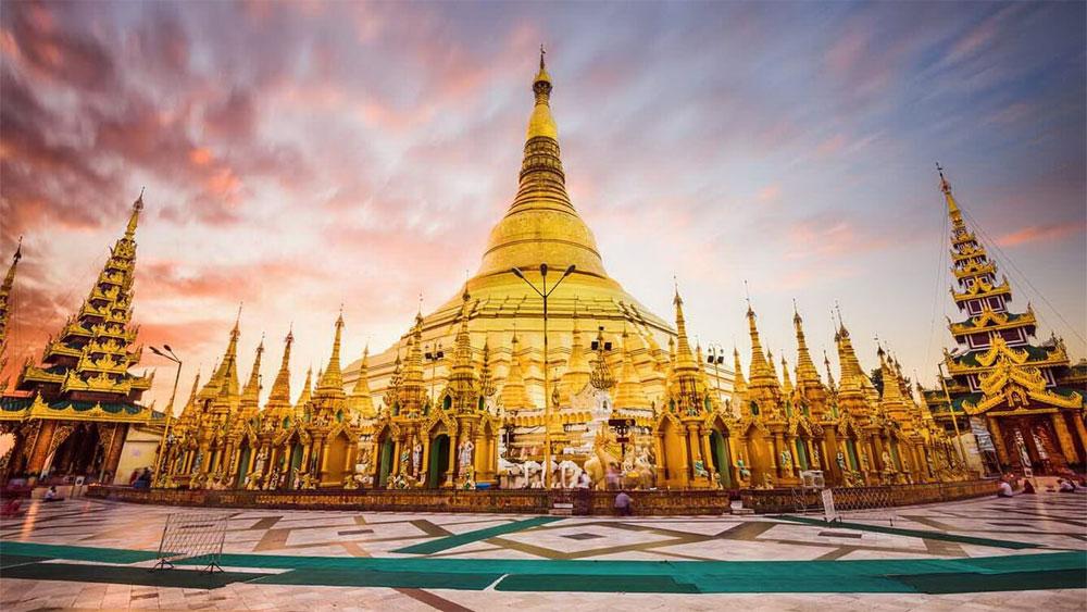 Những điểm hành hương nổi tiếng tại châu Á