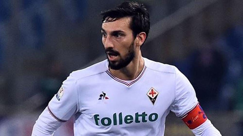Đội trưởng của Fiorentina đột tử, cả nước Ý bàng hoàng