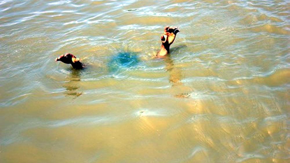 Lục Ngạn: Hai trẻ em bị đuối nước