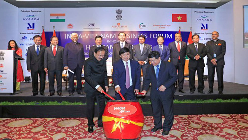 Vietjet announces direct route from Vietnam to India