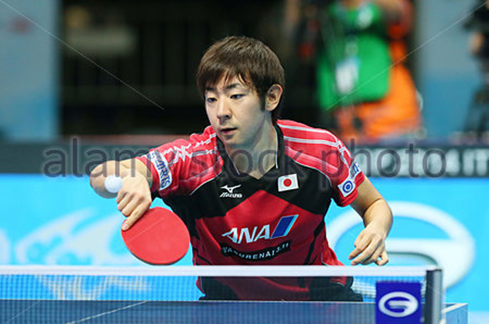 Vietnamese, Japanese players, table tennis exchange, three-day event, strong athletes, 45th anniversary, diplomatic ties