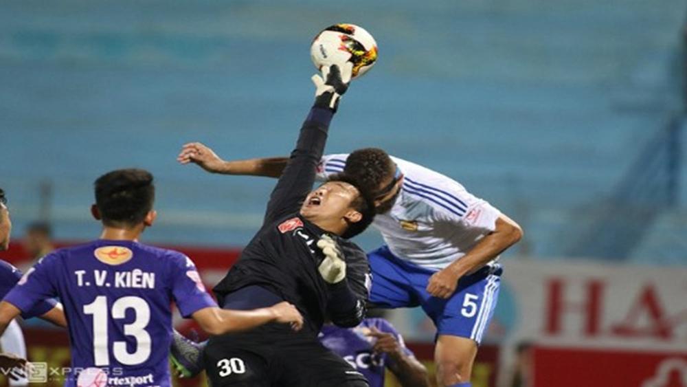 Sắp khởi tranh, V-League 2018 vẫn vướng tranh chấp bản quyền truyền hình