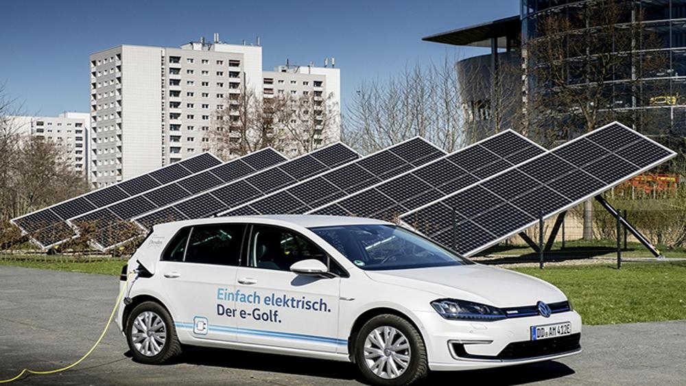 Volkswagen đưa xe điện vào vị trí trung tâm cho chiến lược phát triển mới