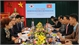 Bac Giang and Daejeon cities hold talk to boost ties