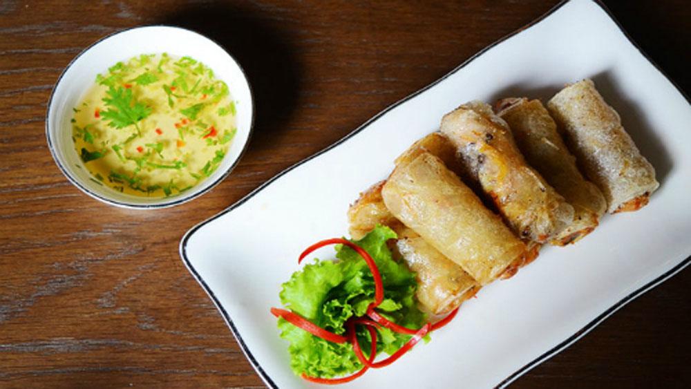US Navy chefs get a crash-course in Vietnamese cuisine