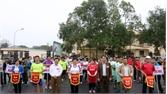 Giải vô địch kéo co huyện Việt Yên
