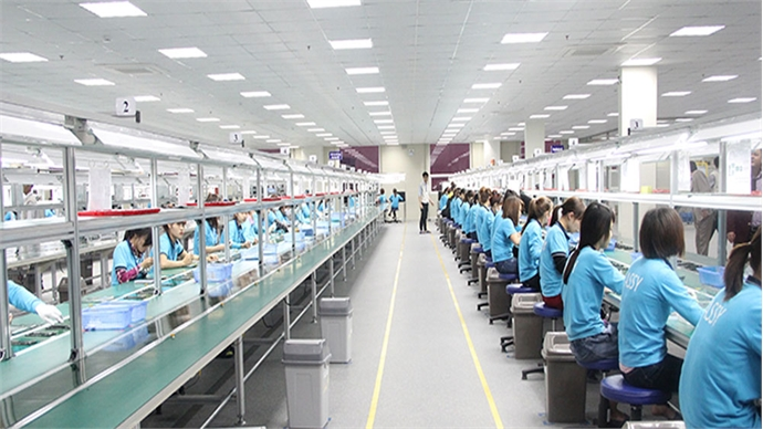 Bac Giang draws more investment projects