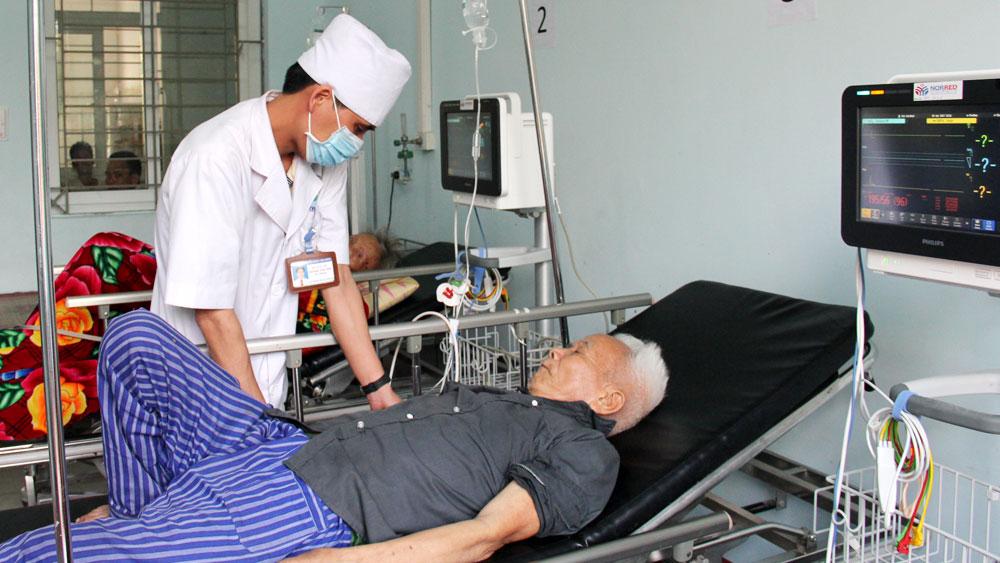 Nâng cao chất lượng chăm sóc và phát huy vai trò người cao tuổi