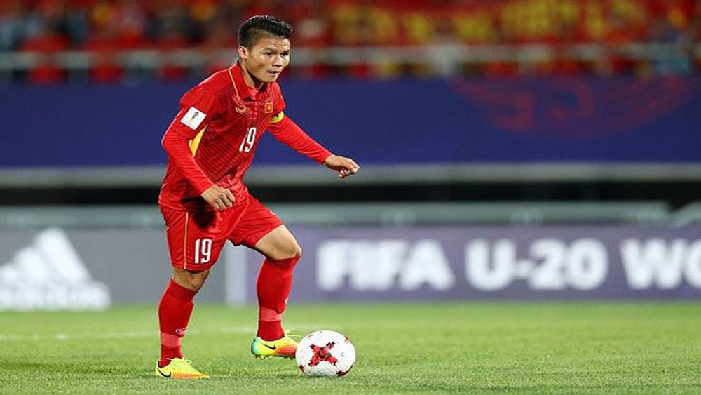 Quang Hải, Bùi Tiến Dũng, nhận thưởng, tỷ đồng, U23 Việt Nam