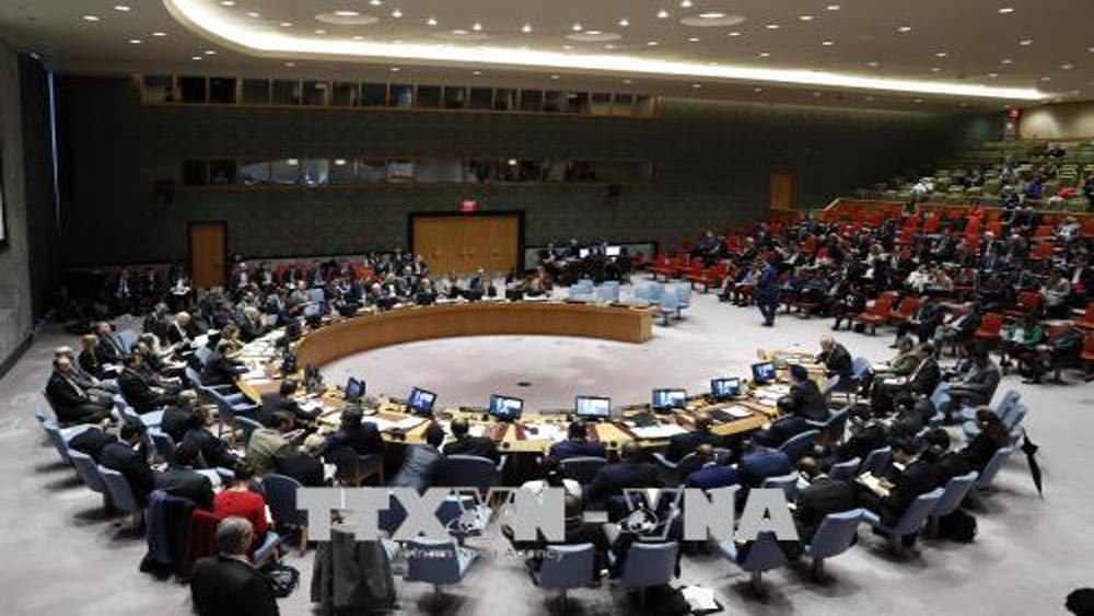 Hội đồng Bảo an kêu gọi các bên tuân thủ nghị quyết yêu cầu ngừng bắn tại Syria