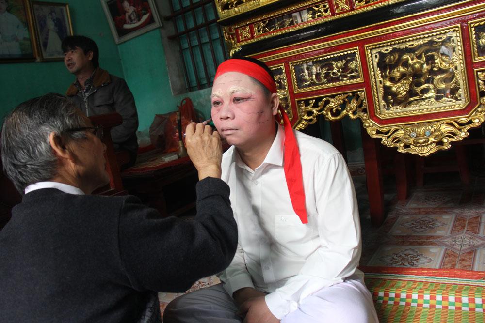 Lễ hội Thổ Hà, xã Vân Hà, huyện Việt Yên
