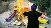 Bỏ đốt vàng mã - Người hưởng ứng, kẻ thờ ơ