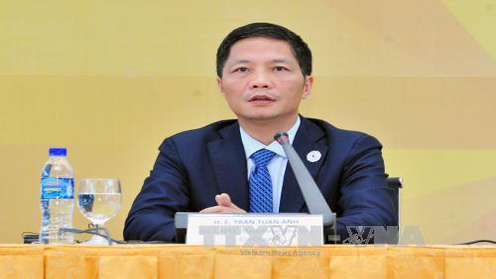 CPTPP giúp Việt Nam có điều kiện tiếp tục cất cánh ở mức độ mới