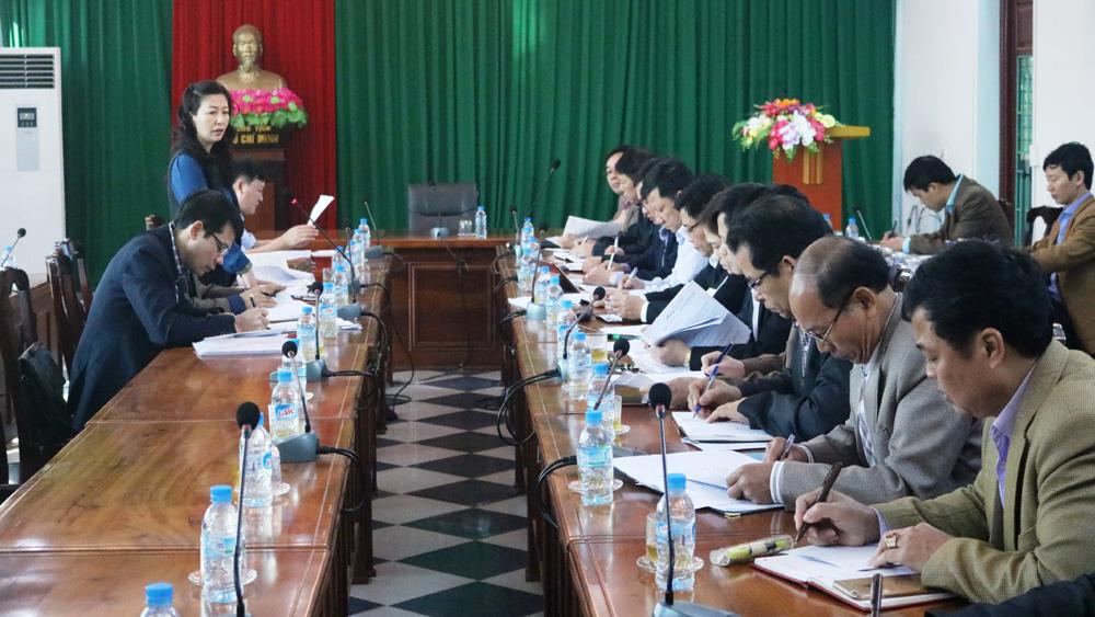 Yên Thế, Bắc Giang, môi trường, rác thải, tinh giảm biên chế