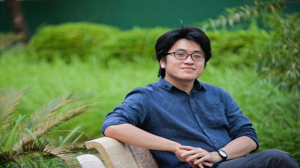 Tuổi thơ, nghệ sĩ piano, Lưu Đức Anh
