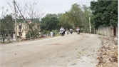 Doanh nghiệp tham gia làm đường giao thông - cách làm sáng tạo ở Hiệp Hòa