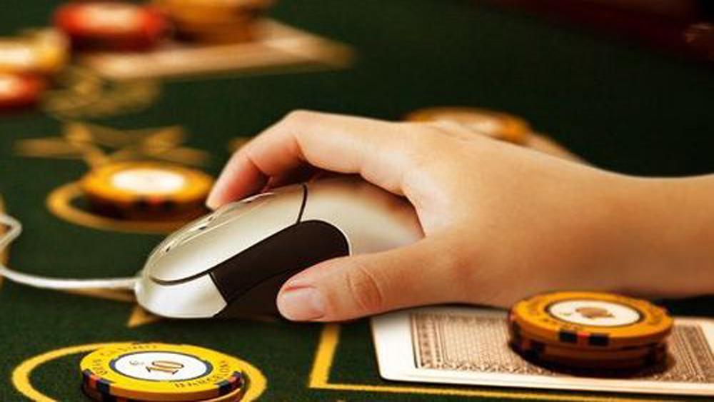 """Ban Bí thư chỉ đạo xử lý vụ án """"Tổ chức đánh bạc, đánh bạc, lừa đảo, rửa tiền"""""""