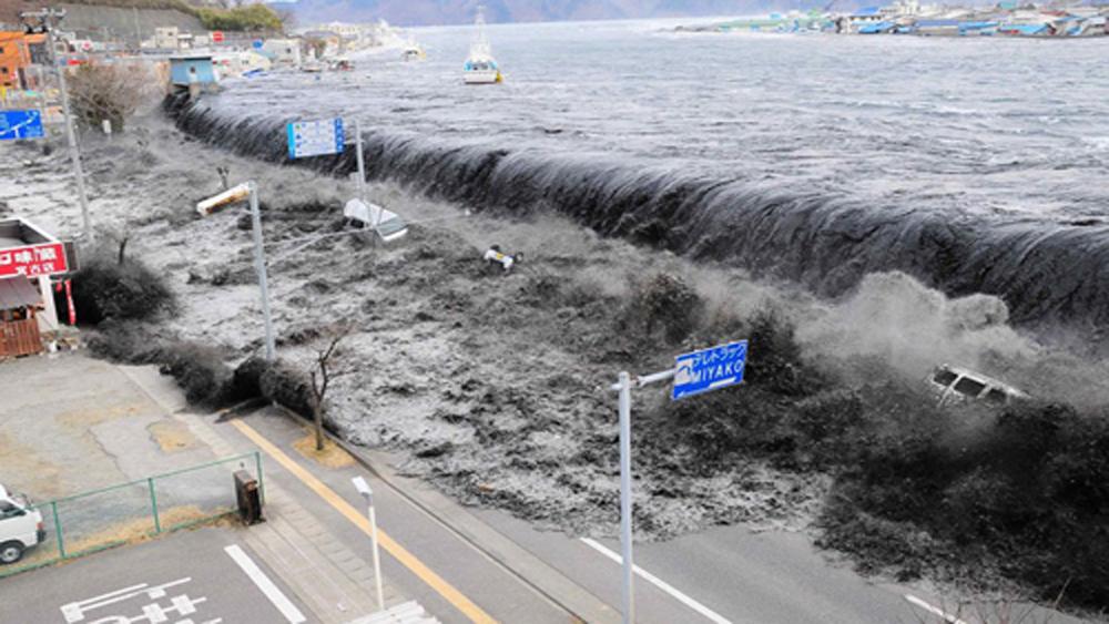 Tưởng niệm 7 năm thảm họa động đất, sóng thần tại Nhật Bản