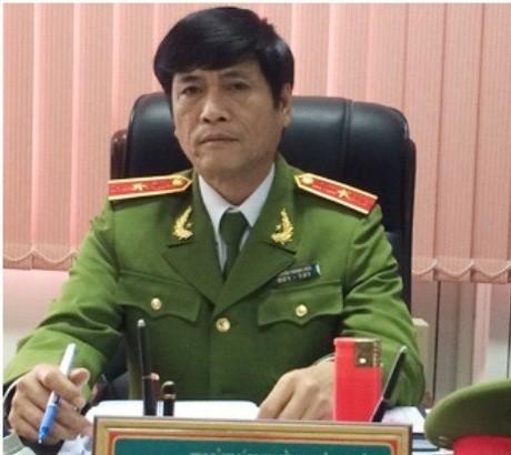 """Khởi tố, bắt tạm giam, bị can, Nguyễn Thanh Hóa, """"Tổ chức đánh bạc"""""""