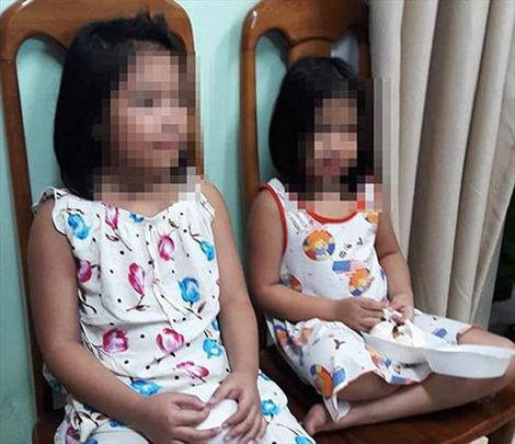 Khởi tố, vụ án, bắt cóc, hai bé gái, tống tiền