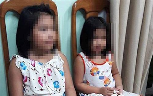 Khởi tố vụ án bắt cóc hai bé gái tống tiền