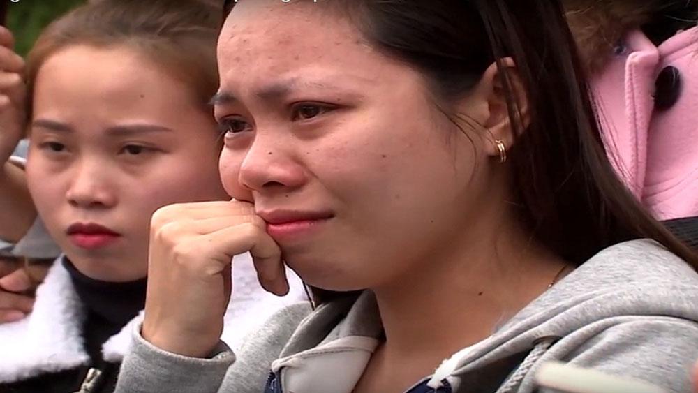 Tạm dừng thi hành quyết định chấm dứt hợp đồng hơn 500 giáo viên ở Đắk Lắk