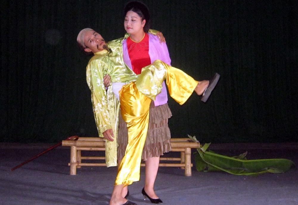 Đề nghị , xét tặng,  danh hiệu,  Nghệ sĩ Ưu tú, nghệ sĩ Mạnh Tuấn