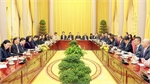 Vietnam encourages Japanese investment in manufacturing, hi-tech agriculture
