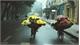 Bắc Bộ rét, nhiệt độ giảm 3 độ C, nhiều nơi có giông lốc, mưa đá