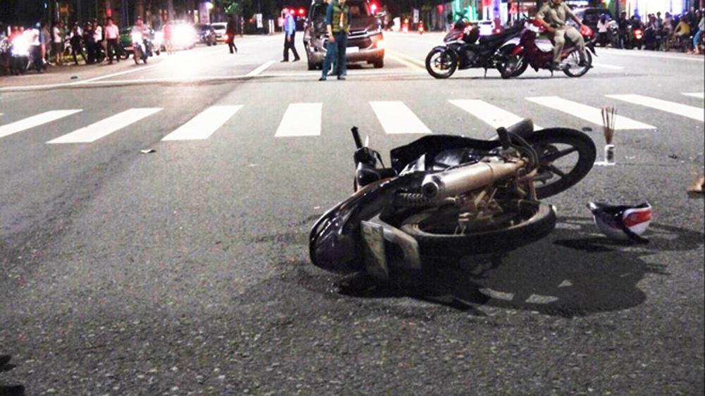 Tai nạn, giao thông, trên, quốc lộ 1,  người chết