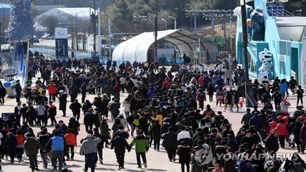 Paralympic PyeongChang 2018: Lượng vé bán ra đạt mức kỷ lục