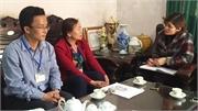 Tính lương chưa đúng cho bà Trần Thị Quý, thị trấn Nhã Nam (Tân Yên): Cơ quan có trách nhiệm đã sửa sai