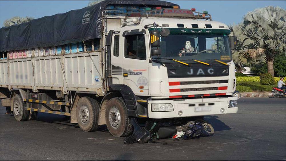 Không khởi tố vụ tai nạn giao thông do lỗi của nạn nhân