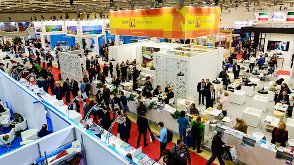 Vietnam attends Moscow international tourism fair