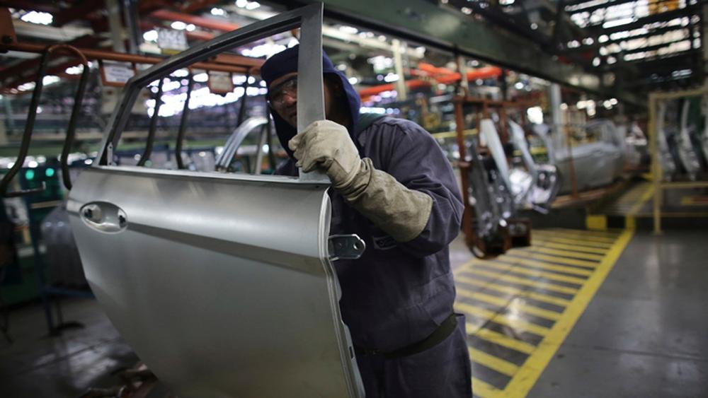 Thuế nhôm, thép của Mỹ tăng sẽ đẩy giá xe hơi tăng thêm 300 USD/chiếc