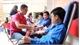 Hơn 200 đoàn viên khối các cơ quan tỉnh Bắc Giang hiến máu tình nguyện