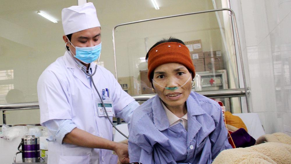 Thực hiện tự chủ tài chính tại các cơ sở y tế công lập: Áp lực đổi mới để thích ứng